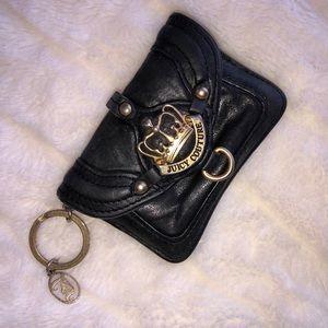Vintage Juicy Couture Wallet / Coin Purse